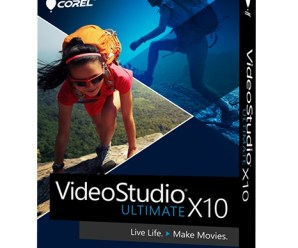 Corel VideoStudio Ultimate X10 v20.0.0.137 +Crack