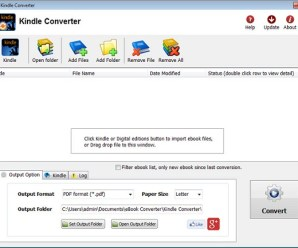 Kindle Converter 3.17.210.379 With Crack {Latest}