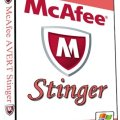McAfee Stinger Download v12.1.0.2269 With Crack