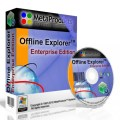 MetaProducts Offline Explorer Enterprise 7.4.0.4572 SR1+Patch