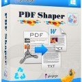 PDF Shaper Professional 7.1 (2017) With Crack {Latest}