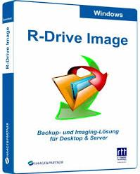 R-Drive Image Technician 6.1 Build 6103+ BootCD 2017