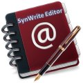 SynWrite 6.35.2600 Final+ Portable {Latest}