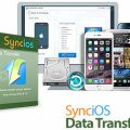 Anvsoft SynciOS Data Transfer 1.6.0+Crack Is Here [Latest]