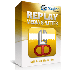 Applian Replay Media Splitter 3.0.1702.17+Crack Is Here! [Latest]