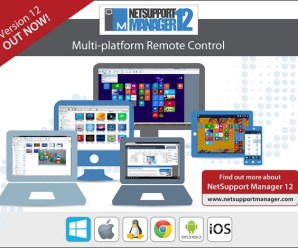 NetSupport Manager v12.10.0020 + Crack ! [Latest]