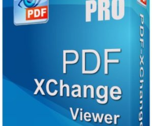 PDF-XChange Viewer Pro 2.5.322.4 +Crack Is Here !