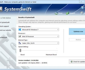 PGWARE SystemSwift 2.3.13.2017+Keys ! [Latest]