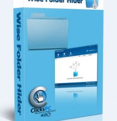 Wise Folder Hider PRO 4.12.146 + Portable +Crack