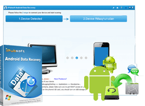 iPubsoft Data Recovery 2.1.5 + Crack ! [Latest]