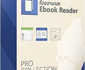 Icecream Ebook Reader Pro 5.07 With Patch is Here ![Latest]
