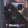 Wondershare Filmora Scrn 1.1.0 (x64) + Crack ! [Latest]