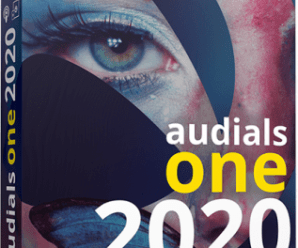 AUDIALS ONE PLATINUM 2020.2.27.0+ Crack [Latest!]