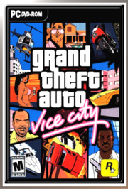 GTA Vice City PC Game Free Download [Latest!]