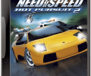 Need For Speed Hot Pursuit 2 PC Game Free Download!