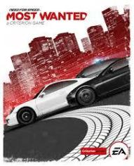 Need for Speed Most Wanted 2012 PC Game Free Download [Latest!]