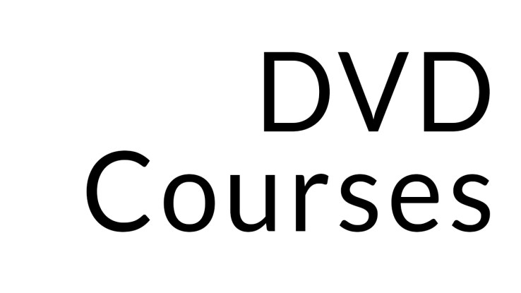 Urdu DVD Computer Courses in Pakistan