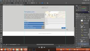 web designing psd to html - computerpakistan.com Shot009