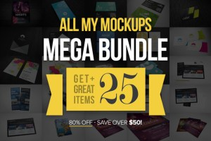 Mega DVDs Bundle Package