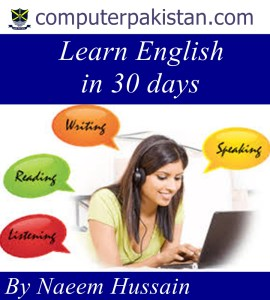 Learn English language Course in Urdu 100 days Free Download complete training