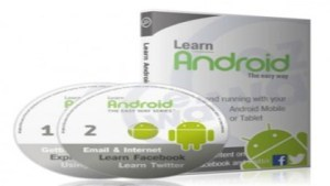 learn android programming course