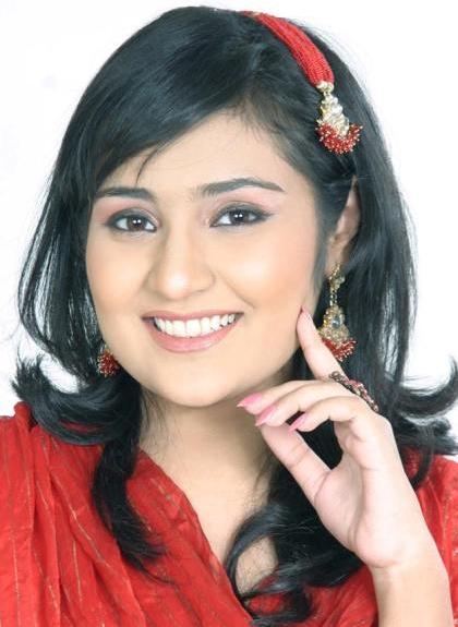 Ayesha Memon from Multan Pakistan