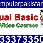 Visual Basic Programming Video Course