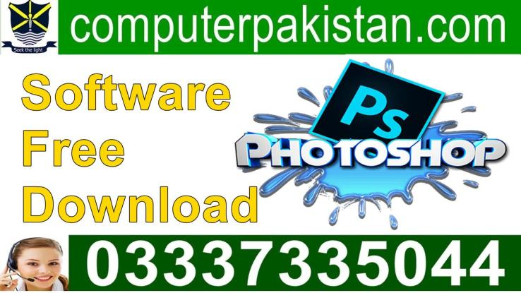 Adobe Photoshop Free Download Full Version All Site links