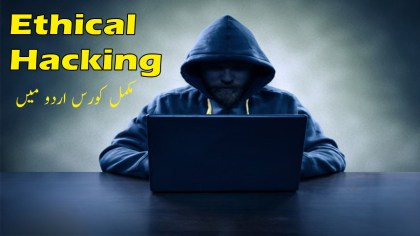 Ethical Hacking Course - Learn Hacking Tutorials