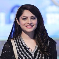 Tahira Nawaz from Rawalpindi