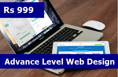 Web Designing Urdu Course in Pakistan