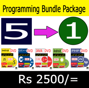 Programming Video Courses in Urdu