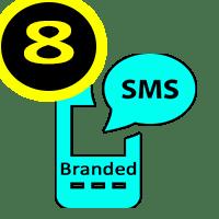 8 branded marketing