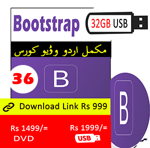 Bootstrap 4 Video Course
