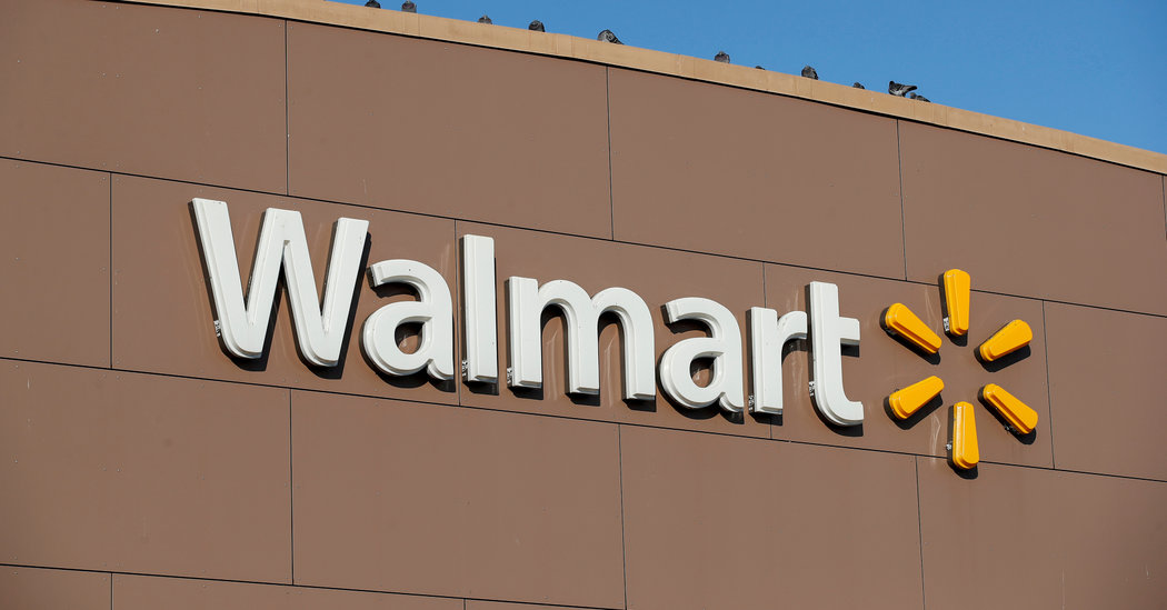 A 'Sorceress' in Brazil, a 'Wink' in India: Walmart Pleads Guilty After a Decade of Bribes