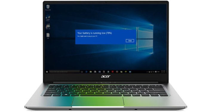 Laptop computer battery replacement denton