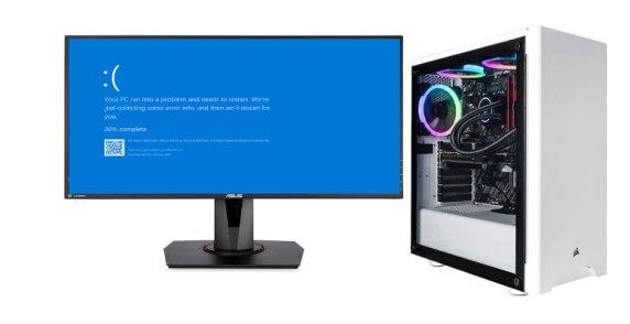 Gaming computer repair denton
