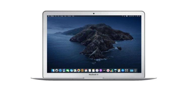 MacBook repair service Denton