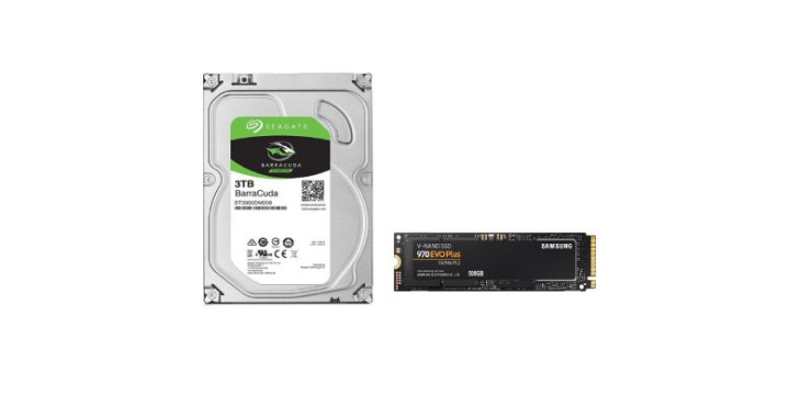 HDD upgrade Denton