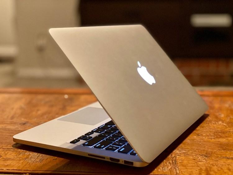 MacBook repair Denton Texas