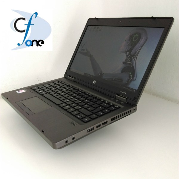 HP ProBook 6475b Core i5 laptop with webcam for sale