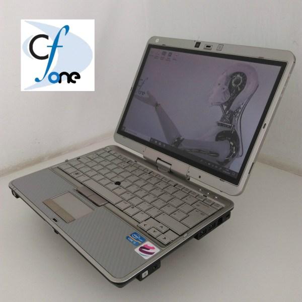 HP Elitebook 2760P review - a top 12 inch enterprise tablet PC