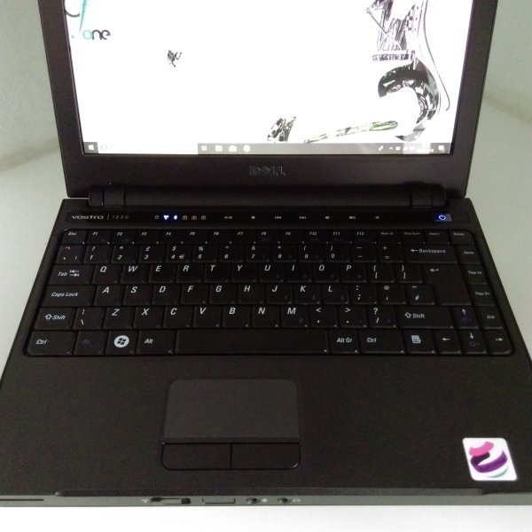 Dell Vostro 1220 laptop Specifications