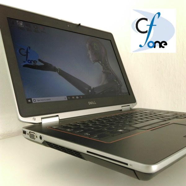 Dell Latitude E6420 long battery life