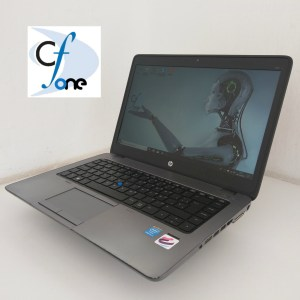Refurbished HP Elitebook 840 G1 Ultrabook Core i5-4300U 4GB ram 500GB HDD14 Inch Windows 10 Professional Laptop with 1 Year Warranty