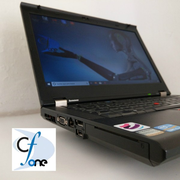 """nd hand refurbished Lenovo Thinkpad T420 laptop computer for sale Frigiliana Malaga Nerja Torrox Competa Maro"