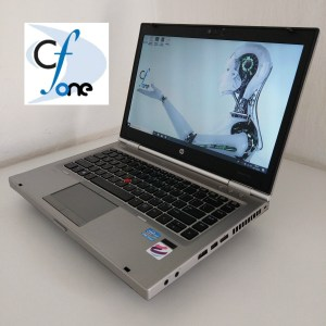 Buy Online with 1 year warranty HP Elitebook 8470P Refurb