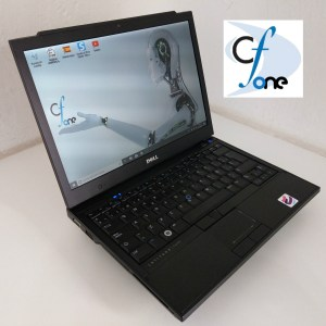 2nd hand used and refurbished Dell Latitude E4300 Laptop Computer