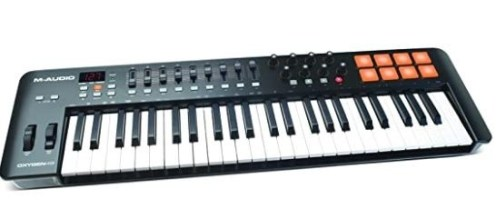 best mini midi keyboard 2020