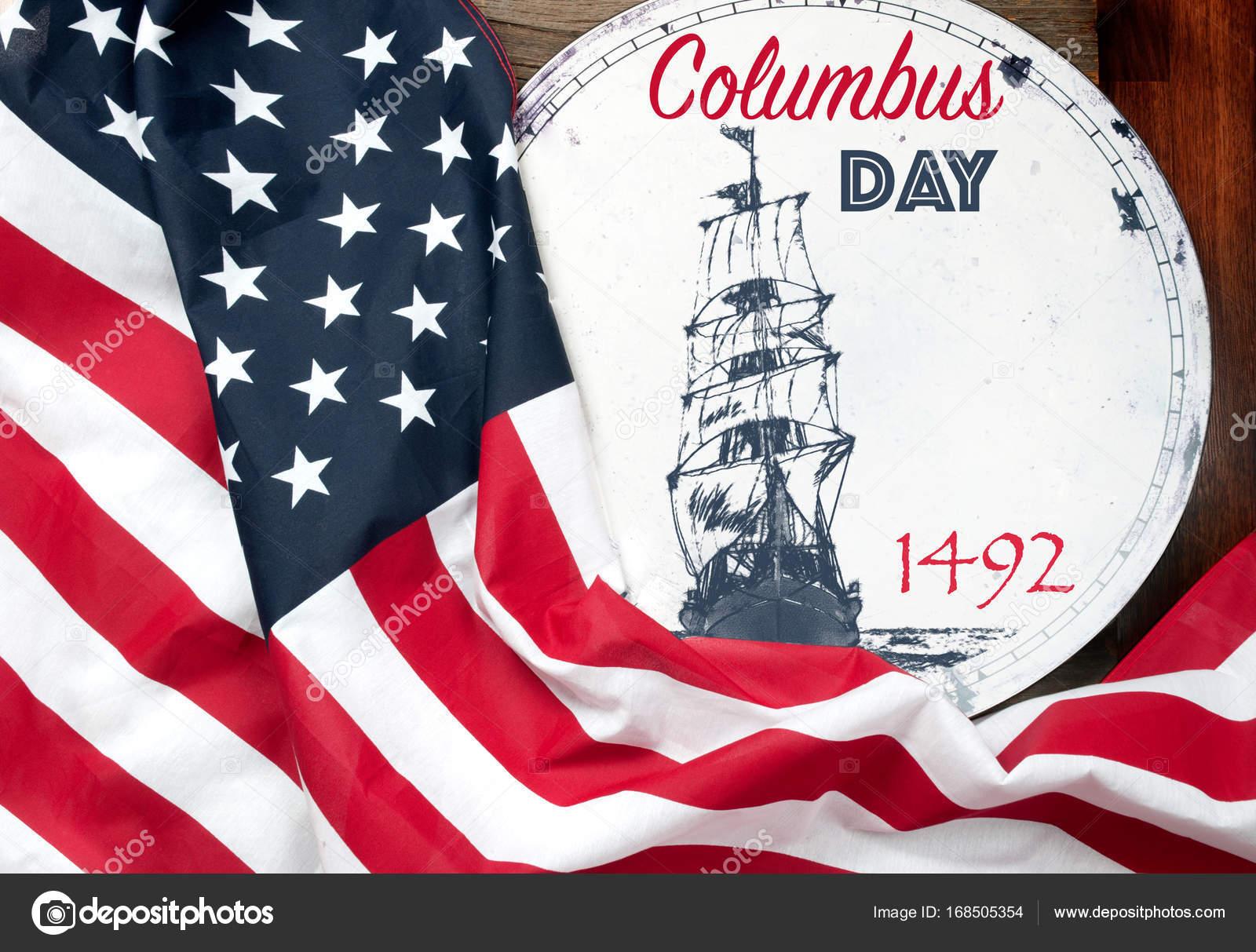 Columbus Day In